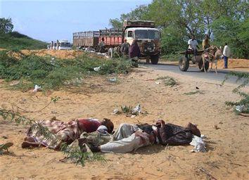 APTOPIX Somalia East Africa-al-Qaida