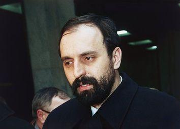 Serbia War Crimes Hadzic