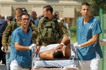 Mideast Israel