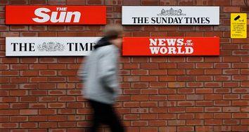 Britain News International