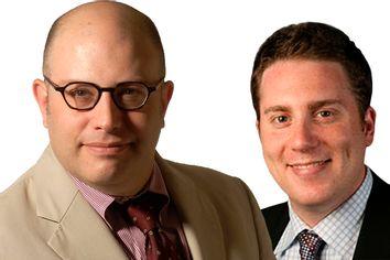 Eli Lake and Ben Smith