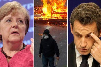 Crisis of the Eurozone