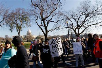 Occupy Wall Street Washington