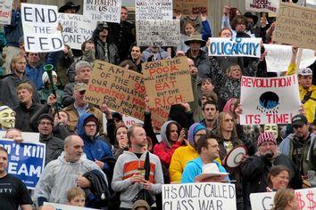 occupy boise