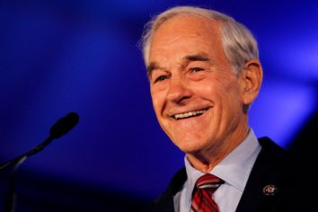 U.S. Rep. Ron Paul