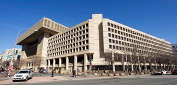 Hacking FBI