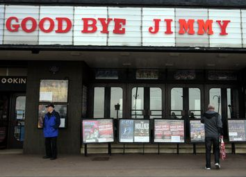 Britain Jimmy Savile Burial