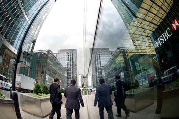HSBC Holdings veroeffentlicht Ergebnis 1. Halbjahr