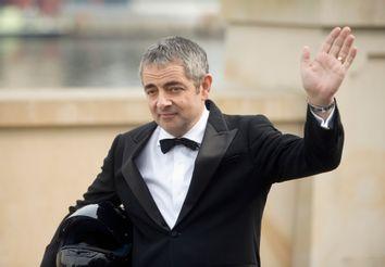 Leute-News: Rowan Atkinson