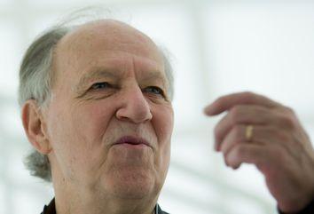 Deutsche Kinemathek veroeffentlicht kuenstlerisches Werk von Werner Herzog