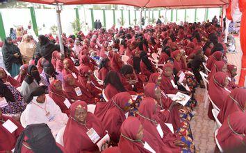Nigeria Mass Wedding