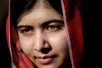 Mideast Jordan Malala