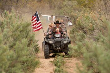 APTOPIX Public Lands Utah Showdown