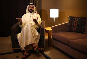 Ali Hatem al-Suleiman