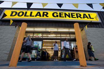 Dollar General Family Dollar