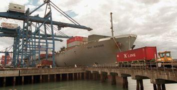 Ocean Shipping Price Fixing