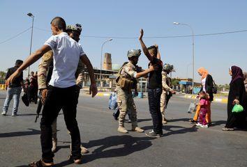 US Iraq Military