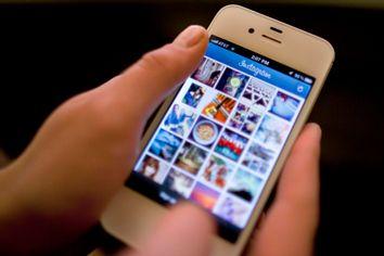 Facebook Instagram Offline