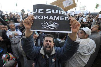 Je Suis Mohamed