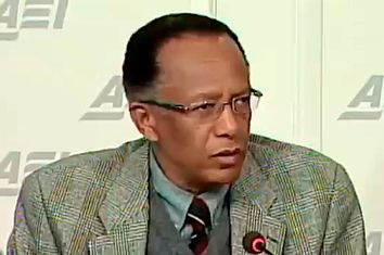 Oscar Patterson