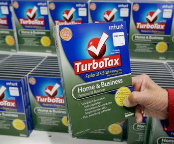 TurboTax Stops State Returns