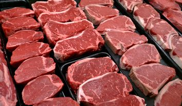 Dietary Guidelines Meat
