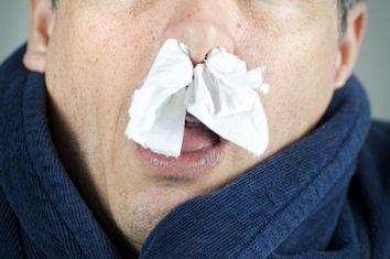 Man Tissues