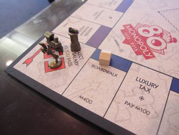 Monopoly At 80