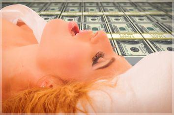 Pornography, Money