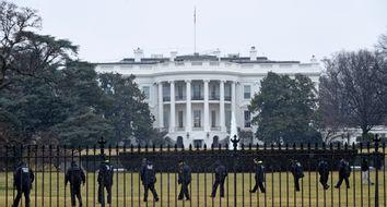 Secret Service Drones