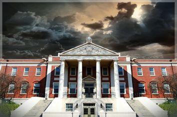 University Storm