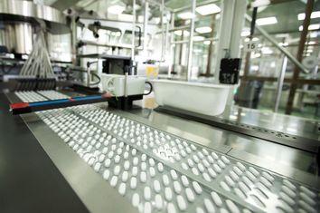 Pill Factory