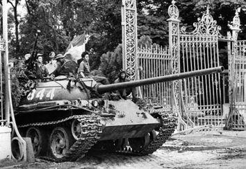 Vietnam War Fall Of Saigon Photo Gallery