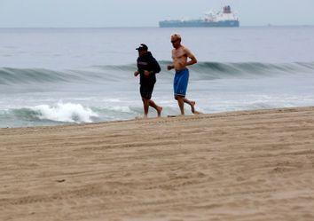 Beach Goo