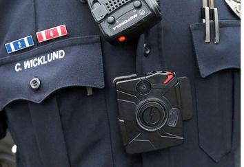Body Cameras Cleveland Contract