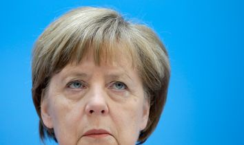 Germany Merkel Election