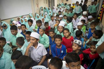 Rohingya Choosing Malaysia