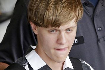 Dylan Roof