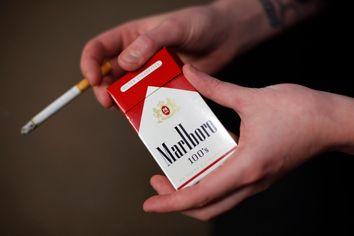 Altria; Marlboro; cigarettes