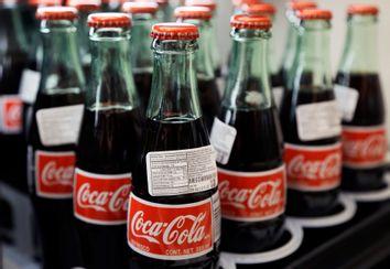 Earns Coca Cola