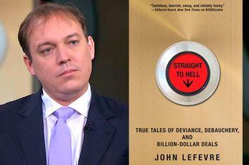 John LeFevre