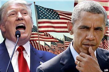 trump_obama_flags