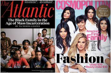 The Atlantic, Cosmopolitan