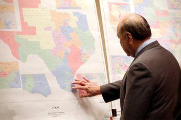 Texas Redistricting