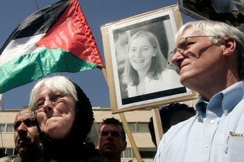 Parents of Rachel Corrie