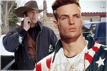 Ryan Bundy, Vanilla Ice