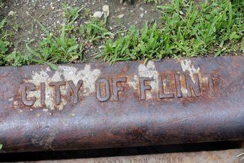 Flint Water Leads Legacy