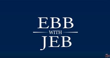 Ebb with Jeb Jimmy Kimmel