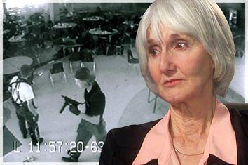 Susan Klebold