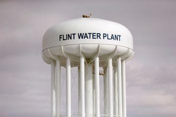Congress Flint Water